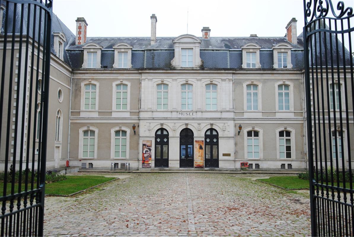 Hotel Le Mans Pas Cher