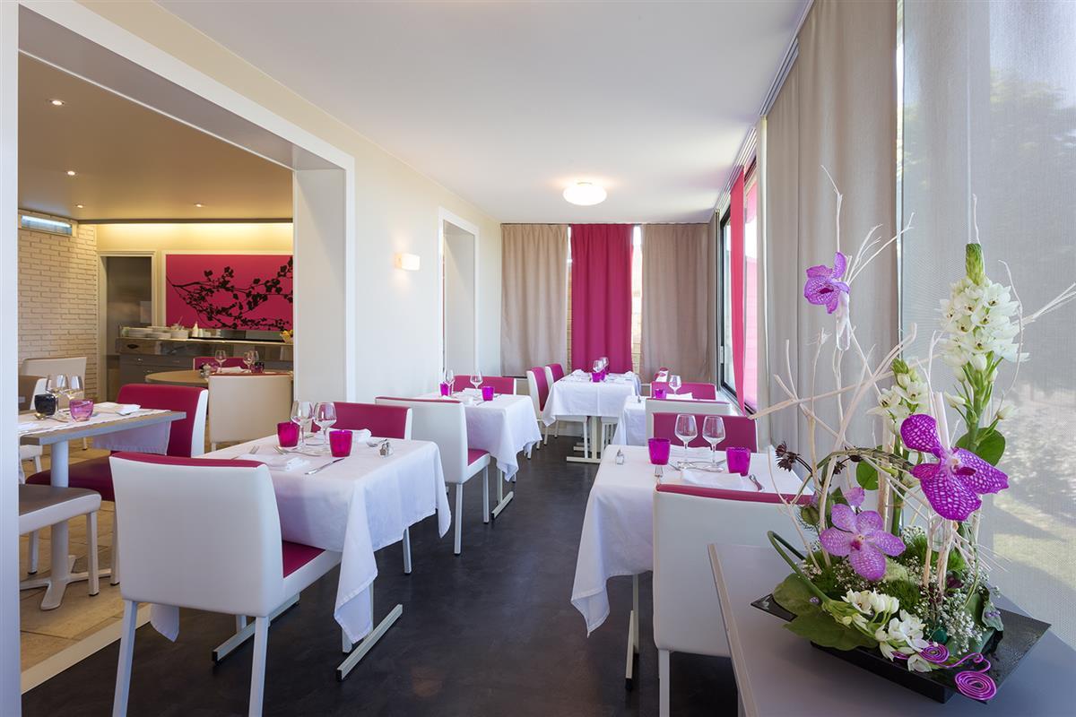 Restaurant Ouvert Que Le Midi Le Mans